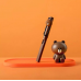 Lamy  凌美 LINE FRIENDS 2019 特別版 鋼筆套裝-BROWN\SALLY SET