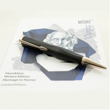 Mont Blanc 萬寶龍  Writers Edition Homage to Homer Rollerball Pen 向荷馬致敬 寶珠筆 117877