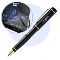 Mont Blanc 萬寶龍 100th Anniversary 1906-2006 Ballpoint Pen 100周年紀念版原子筆 36709